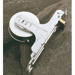 Mecanismo para persiana con guía cinta sin placa. mod 1223/96